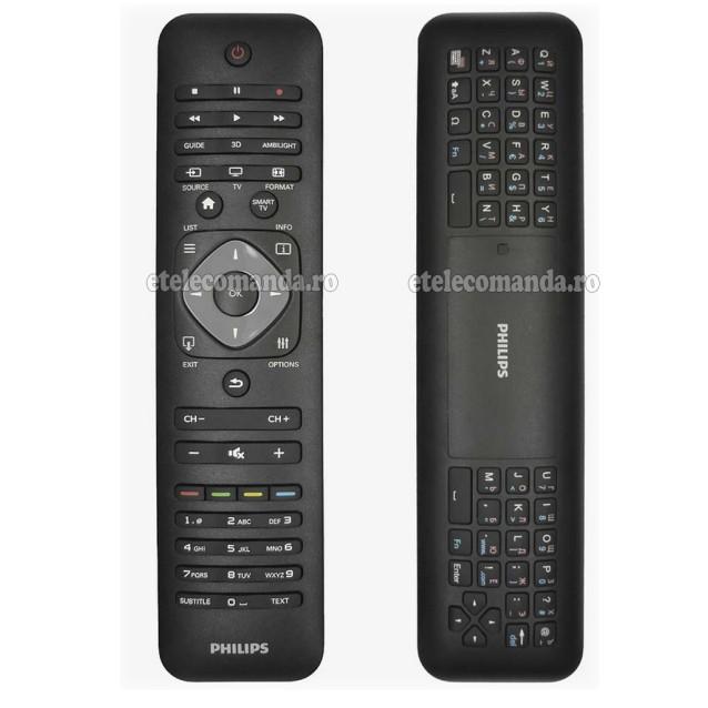 Telecomanda Philips originala YKF319-001 -etelecomanda.ro