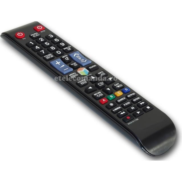 Telecomanda Samsung  BN59-01178B (TM1250A) -etelecomanda.ro
