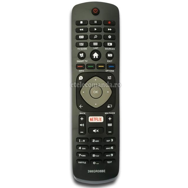 Telecomanda Philips LED 996597001909 -etelecomanda.ro