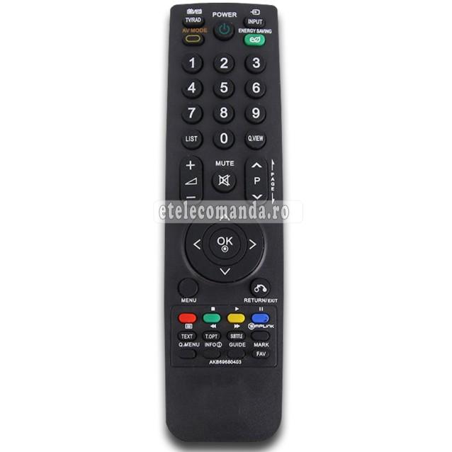 Telecomanda LG AKB69680403 -etelecomanda.ro