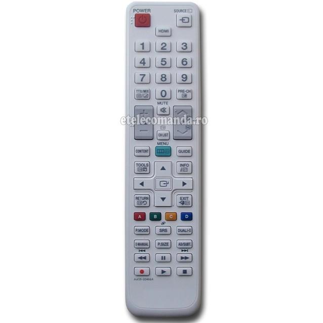Telecomanda Samsung AA59-00466A -etelecomanda.ro