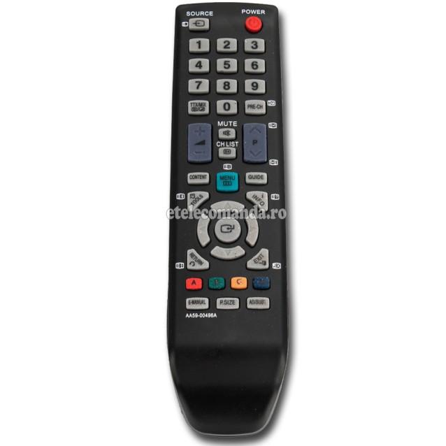 Telecomanda Samsung AA59-00465A -etelecomanda.ro