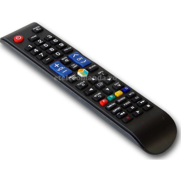 Telecomanda Samsung AA59-00581A  (TM1250) -etelecomanda.ro