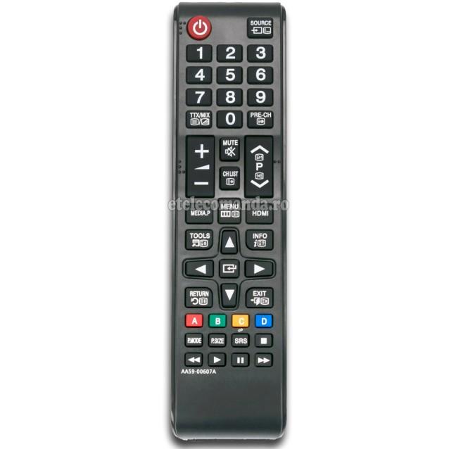 Telecomanda Samsung  AA59-00607A -etelecomanda.ro