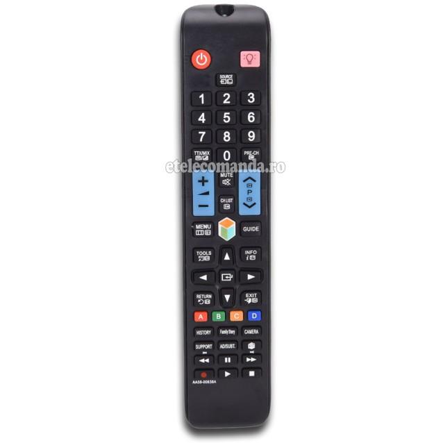 Telecomanda Samsung AA59-00638A -etelecomanda.ro