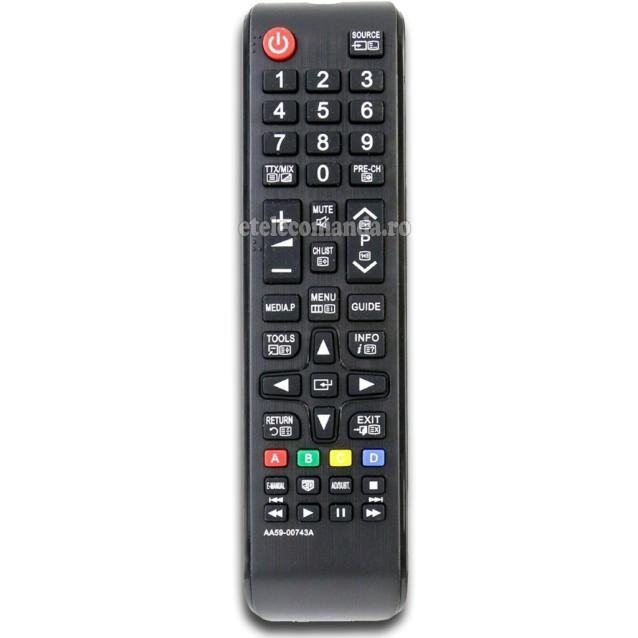 Telecomanda Samsung AA59-00743A -etelecomanda.ro