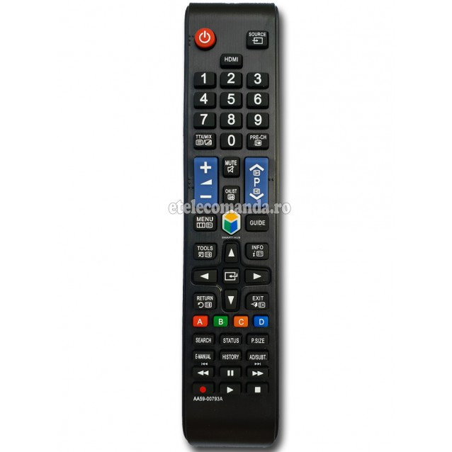 Telecomanda Samsung AA59-00793A TM1250