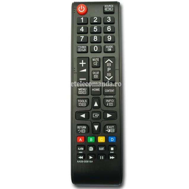 Telecomanda Samsung AA59-00786A -etelecomanda.ro