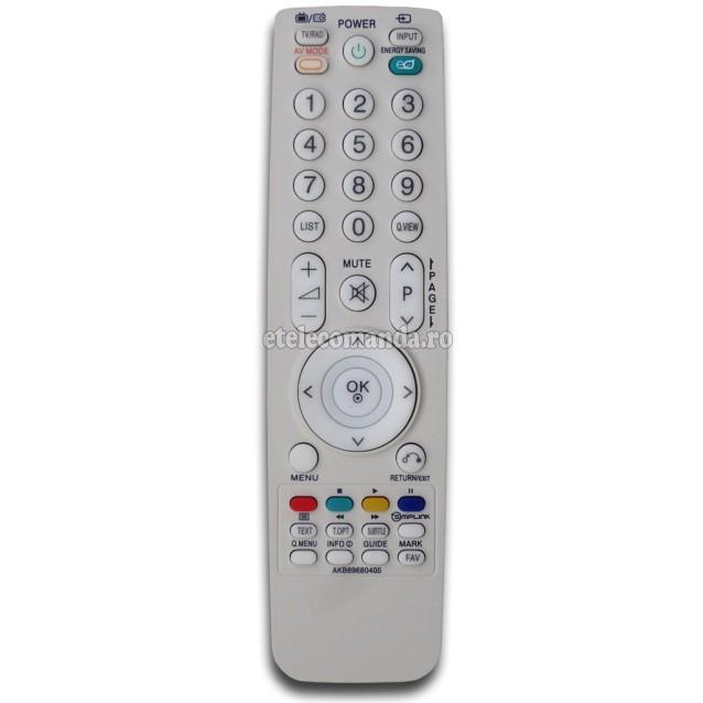 Telecomanda LG  AKB69680405 -etelecomanda.ro