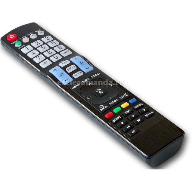 Telecomanda LG AKB72914209 -etelecomanda.ro