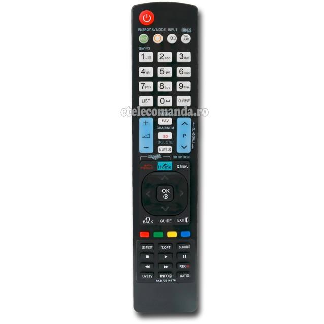 Telecomanda LG AKB72914276 -etelecomanda.ro