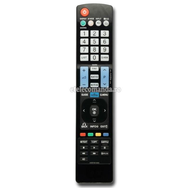 Telecomanda LG AKB72914293 -etelecomanda.ro