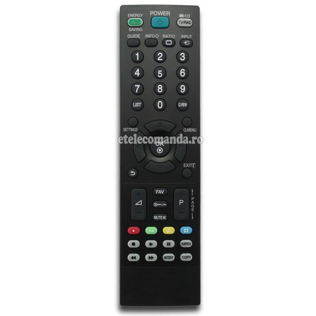 Telecomanda LG AKB73655861 -etelecomanda.ro