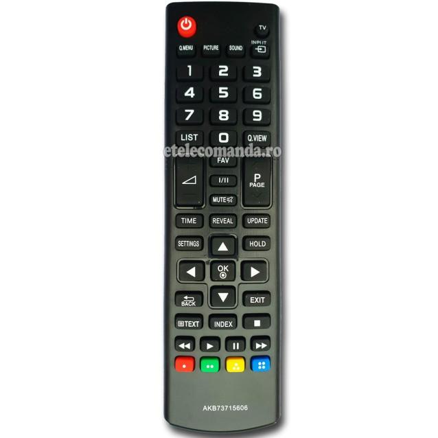 Telecomanda LG AKB73715679 -etelecomanda.ro