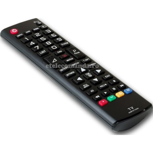 Telecomanda LG AKB73715694 -etelecomanda.ro