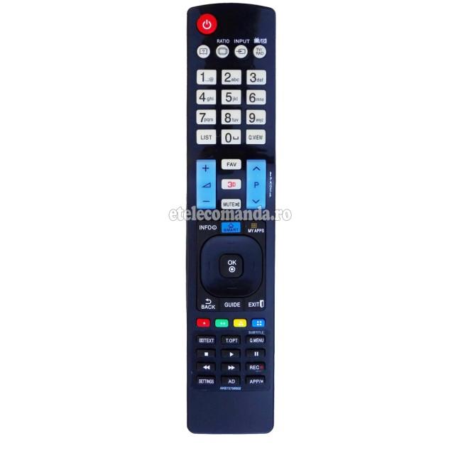 Telecomanda LG AKB73756502 -etelecomanda.ro