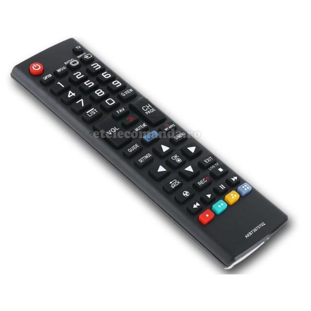 Telecomanda LG AKB73975702 -etelecomanda.ro