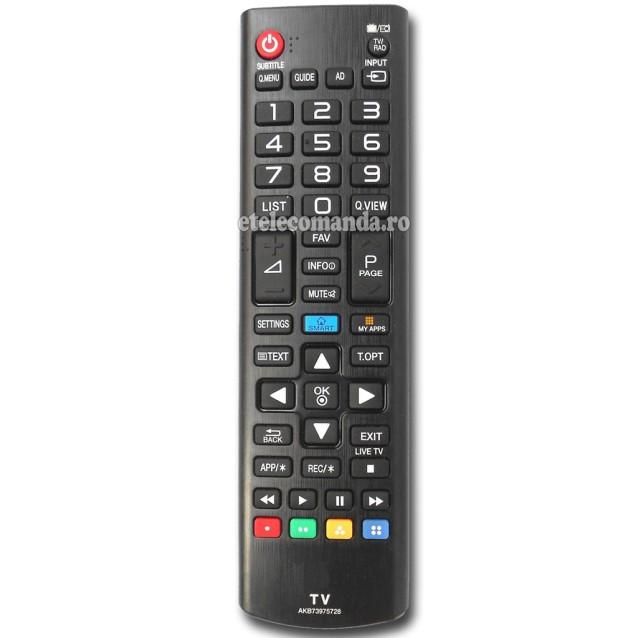 Telecomanda LG AKB73975728 -etelecomanda.ro
