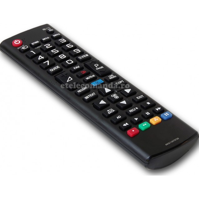 Telecomanda LG AKB73975729 -etelecomanda.ro