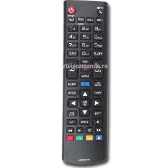 Telecomanda LG AKB73975761