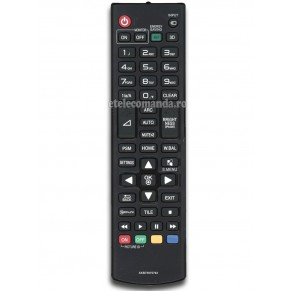 Telecomanda LG AKB73975763