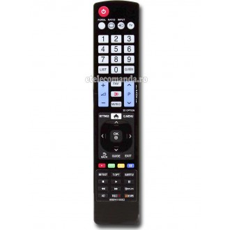 Telecomanda LG AKB74115502