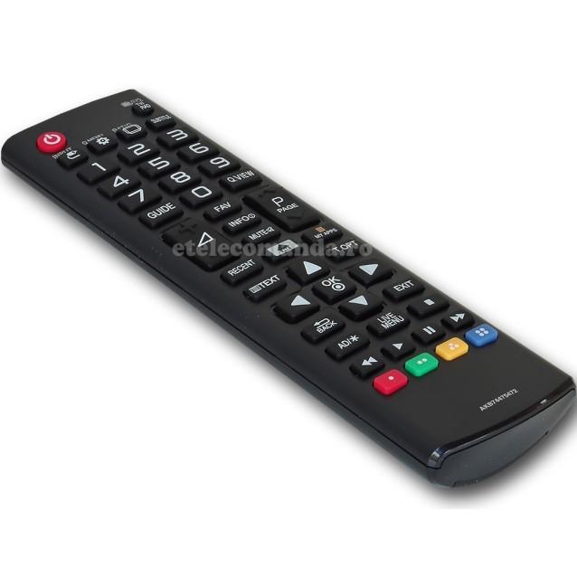 Telecomanda LG AKB74475472 -etelecomanda.ro
