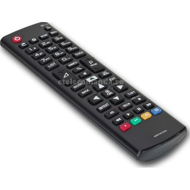 Telecomanda LG AKB74915324 -etelecomanda.ro
