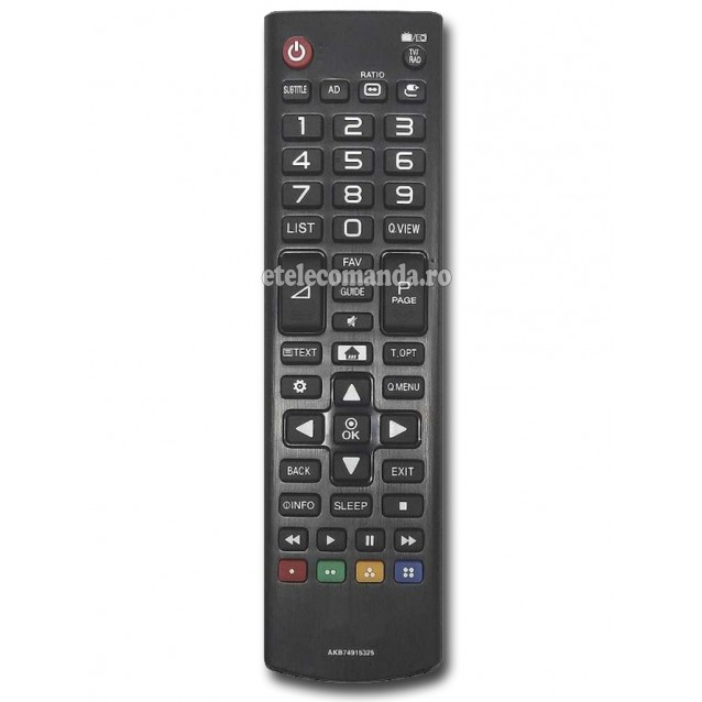 Telecomanda LG AKB74915325 -etelecomanda.ro