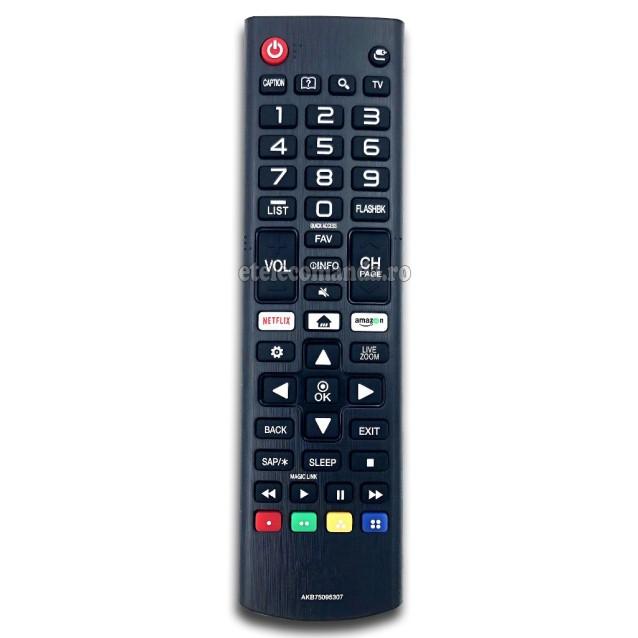 Telecomanda LG AKB75095307 -etelecomanda.ro