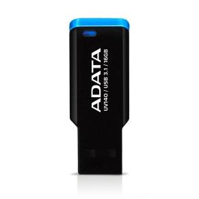 Memorie USB ADATA 16GB UV140 Black&Blue