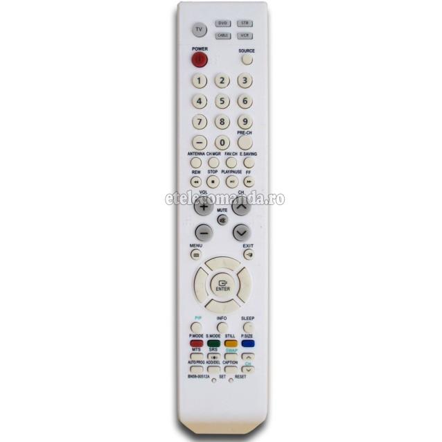 Telecomanda Samsung  BN59-00512A -etelecomanda.ro