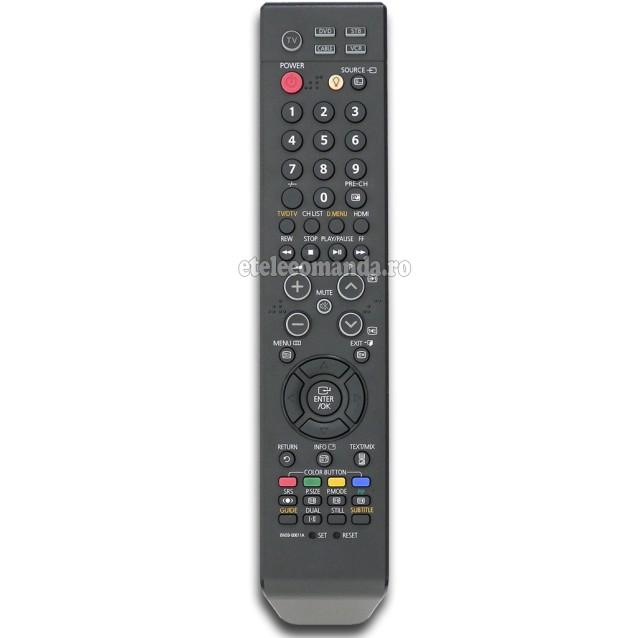 Telecomanda Samsung BN59-00611A -etelecomanda.ro