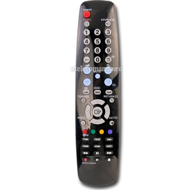 Telecomanda Samsung BN59-00684A -etelecomanda.ro