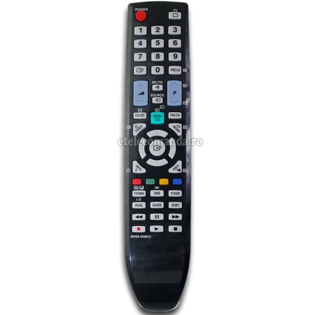 Telecomanda Samsung BN59-00863A -etelecomanda.ro