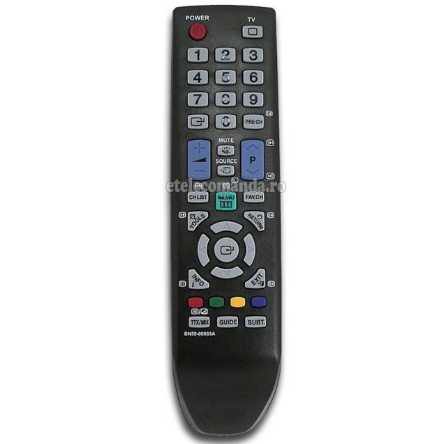 Telecomanda Samsung BN59-00865A TM20WS  -etelecomanda.ro