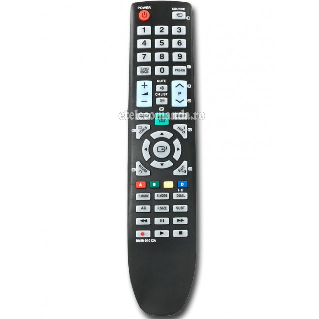 Telecomanda Samsung BN59-01012A -etelecomanda.ro