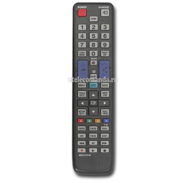 Telecomanda Samsung BN59-01014A -etelecomanda.ro