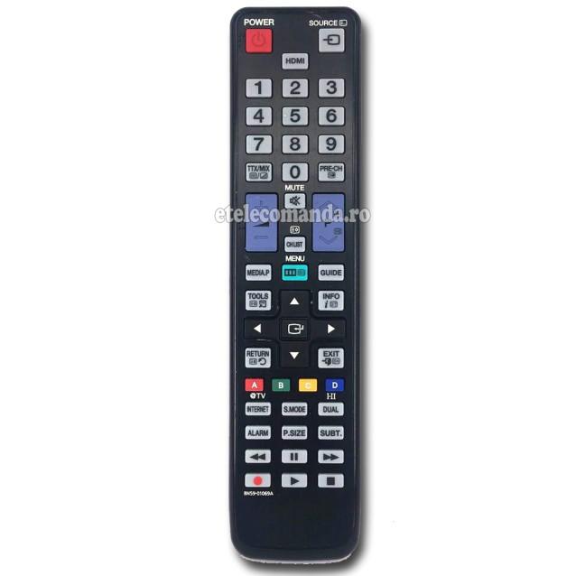 Telecomanda Samsung BN59-01069A -etelecomanda.ro