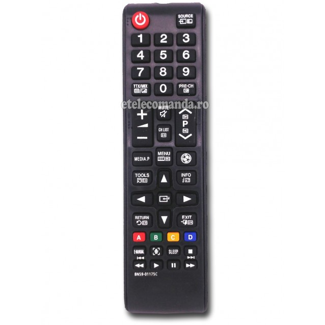 Telecomanda Samsung BN59-01175C -etelecomanda.ro