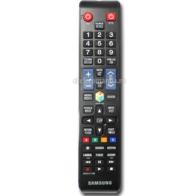 Telecomanda Samsung Originala BN59-01178B (TM1250A) -etelecomanda.ro