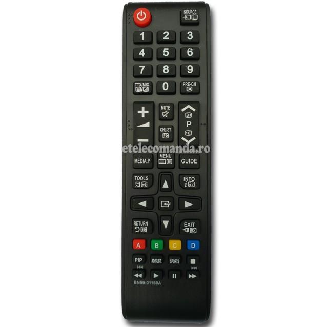 Telecomanda Samsung BN59-01189A -etelecomanda.ro