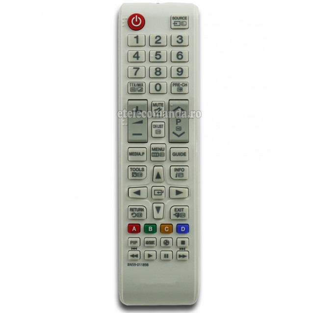 Telecomanda Samsung  AA59-01189B -etelecomanda.ro