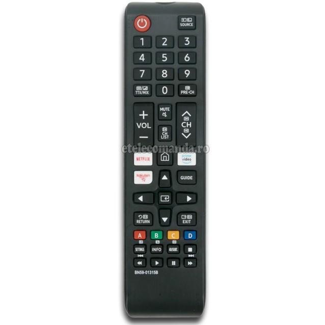 Telecomanda Samsung  BN59-01315B -etelecomanda.ro