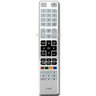 Telecomanda Toshiba CT-8035