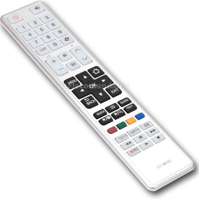 Telecomanda Toshiba CT-8035 -etelecomanda.ro