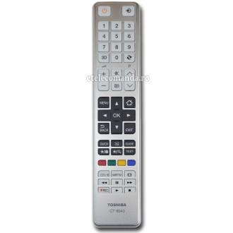 Telecomanda originala Toshiba CT-8040