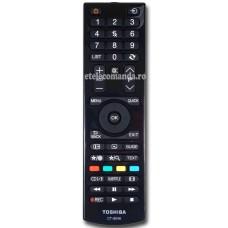 Telecomanda originala Toshiba CT-8046