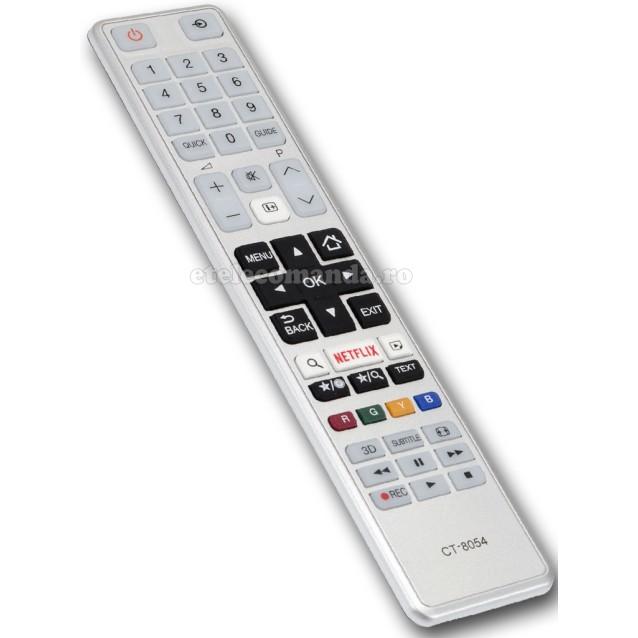 Telecomanda Toshiba CT-8054 -etelecomanda.ro