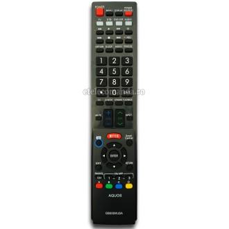 Telecomanda Sharp GB005WJSA